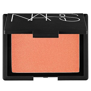 The best selling blush in the USA Nars color orgasm.  Will it work for me??