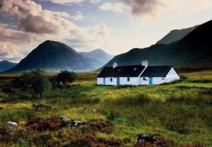 scottish-highlands-house